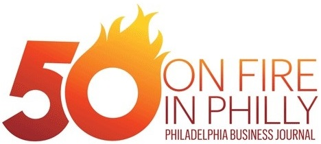 J2 Solutions Named to Philadelphia Business Journal's 50 on Fire in Philly List