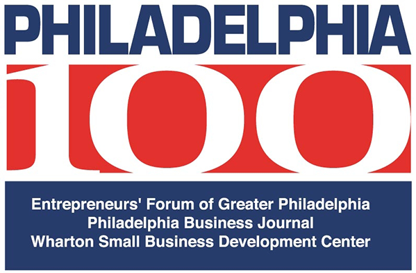 J2 Solutions Named to Philadelphia 100 List for Third Consecutive Year