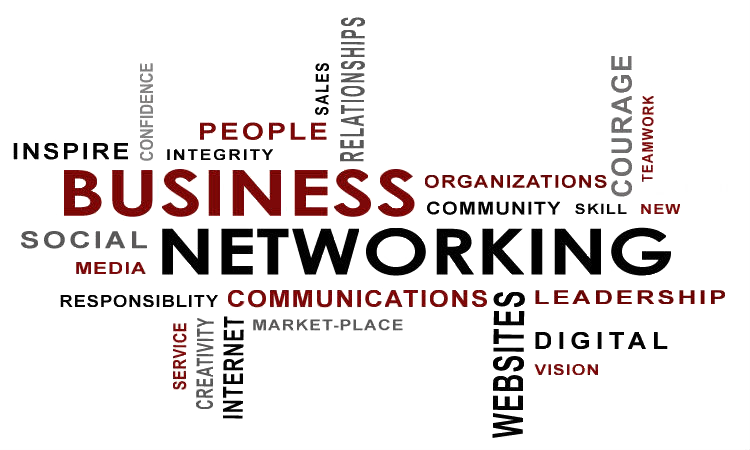 Networking Tips By The Top Technology Consulting Firm J2 Solutions