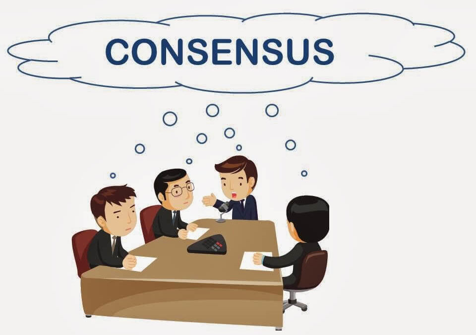 Consensus is Bad