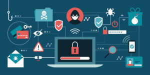 how secure is your data