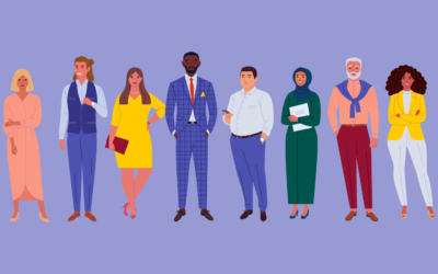 How the Remote Workplace Supports Inclusion