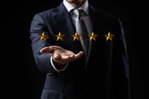 is good customer service dead or alive?